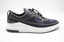 Sneakers Barbati Navy Blue 3